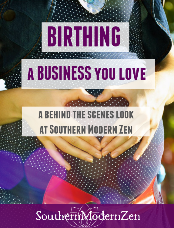 birth a business