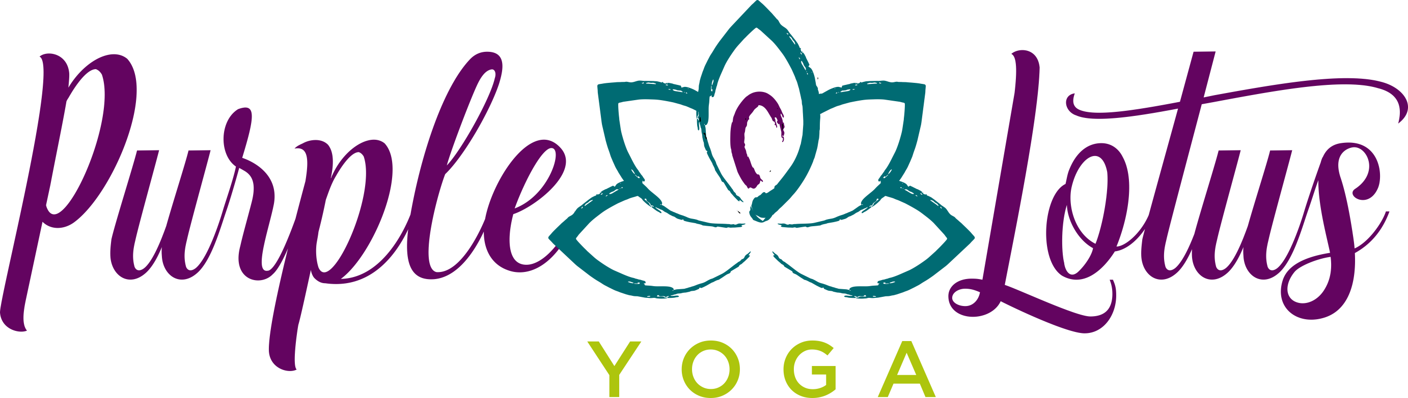 Purple Lotus Yoga
