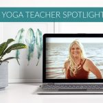 yoga teacher spotlight NAL