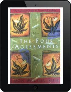 four agreements 8 books for yoga teachers to read