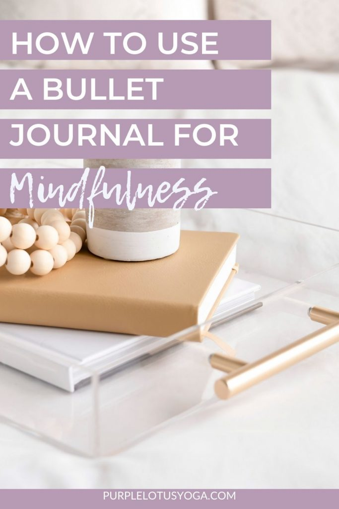 how to use a bullet journal for mindfulness (2)