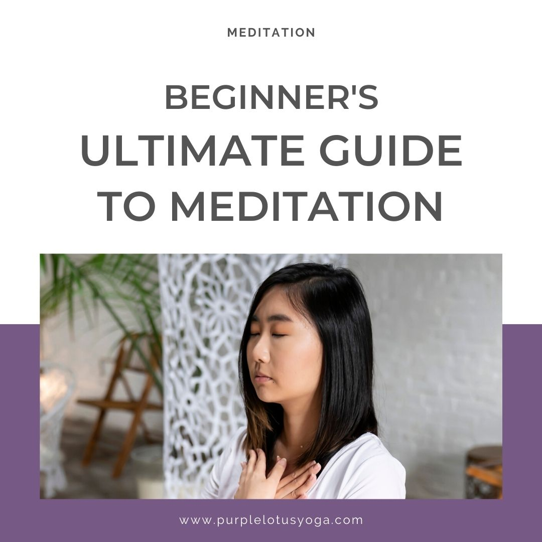 beginners ultimate guide to meditation feature